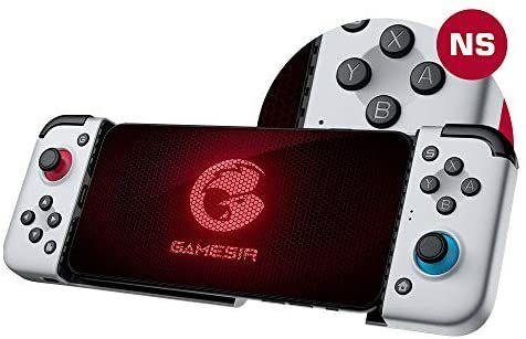 Mando para Smartphone Gamesir X2 y talons gaming de regalo