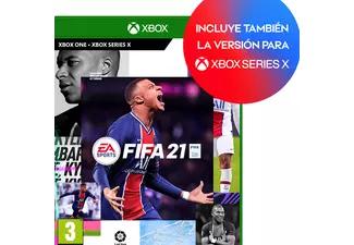 Xbox One / Xbox Series X FIFA 21