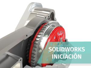 Curso de Iniciación al Diseño Industrial con SolidWorks