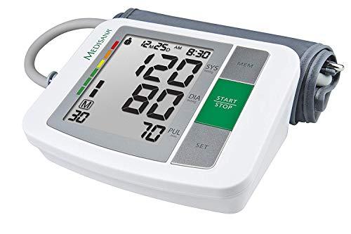 Medisana BU 510 - Tensiómetro para el brazo (REACO)