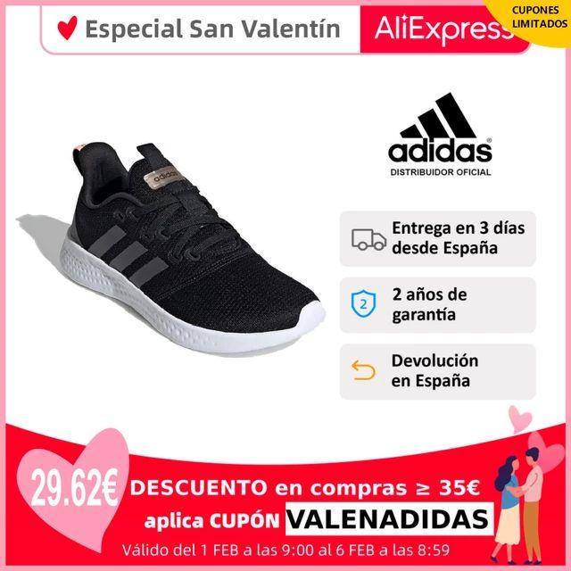 Zapatillas Adidas Puremotion para mujer desde España