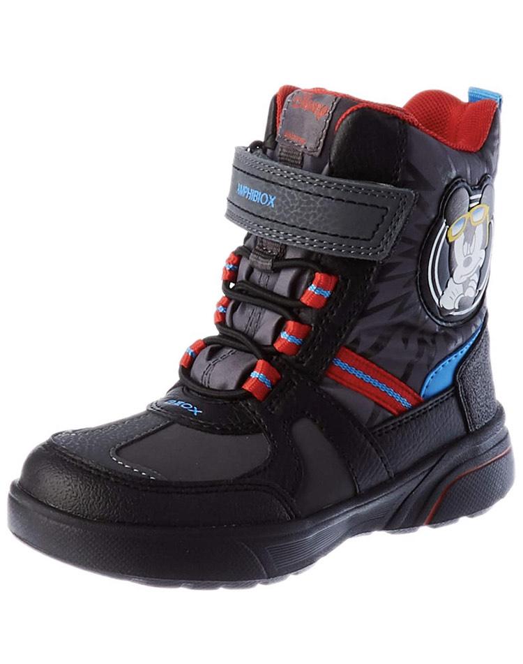 Geox botas nieve niño T37