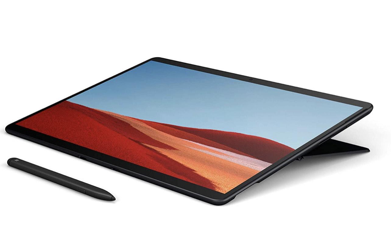 Microsoft Surface Pro X Ram 8g SSD 128gb Wifi+LTE | Amazon.es