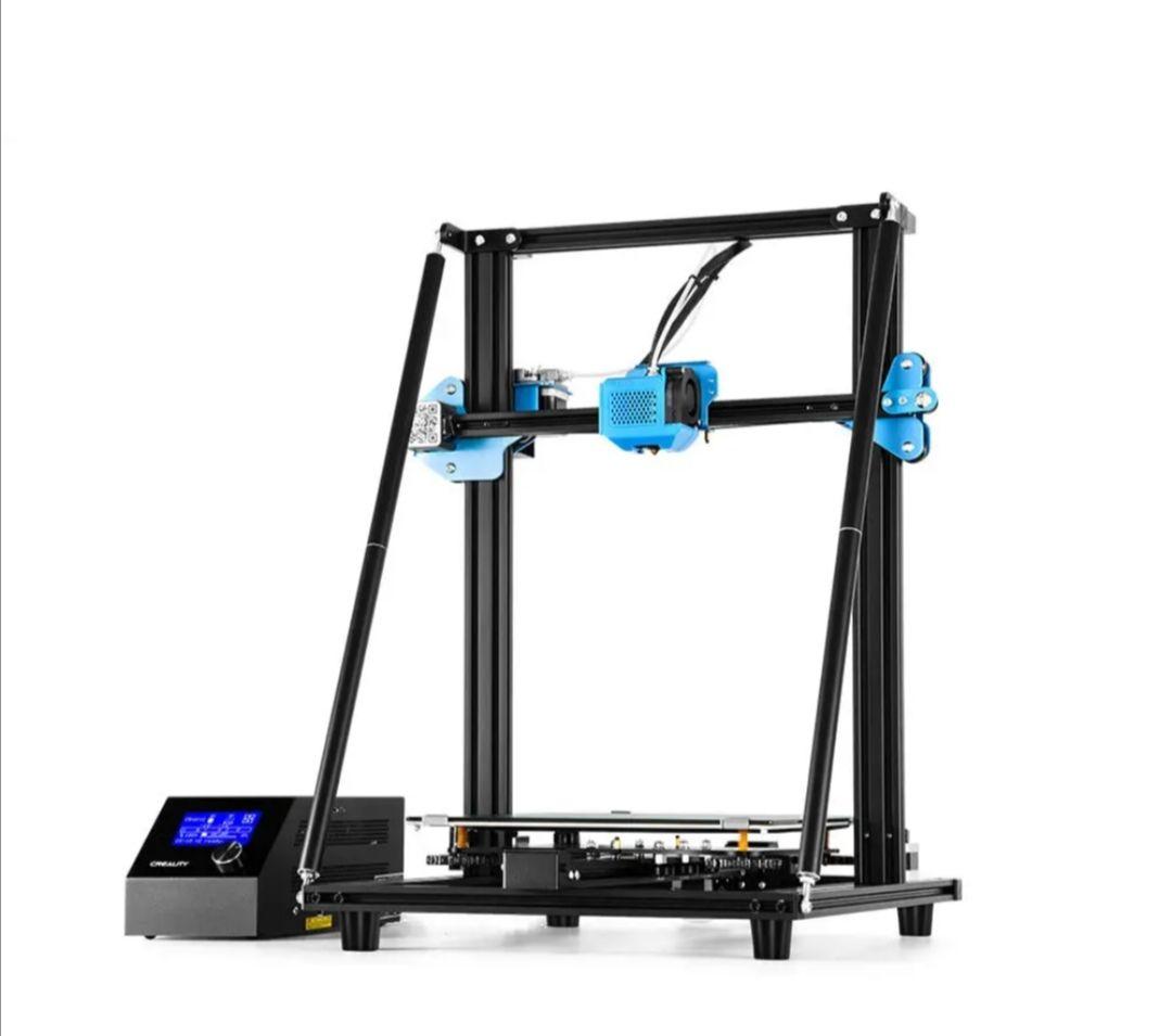 Impresora 3D Creality 3D® CR-10 V2 Kit de bricolaje 300 * 300 * 400 mm