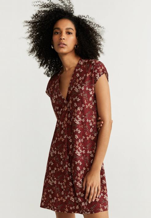 -30% extra en vestidos y camisas en Mango Outlet