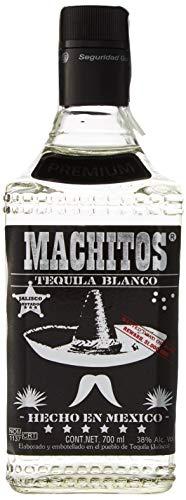 Tequila Blanco para Machitos, 700 ml