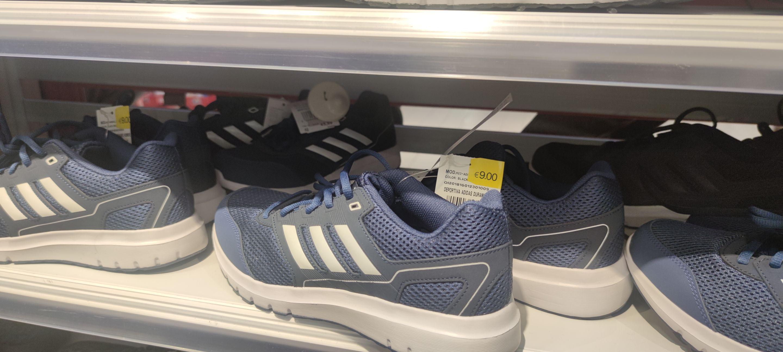 Zapatillas Adidas 9€