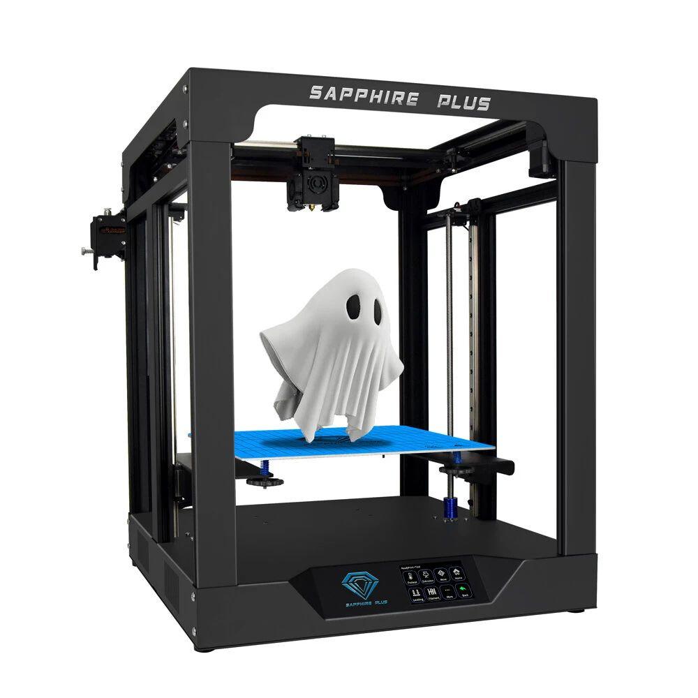 Impresora 3D Sapphire Plus