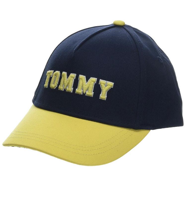 Gorra para bebés Tommy Hilfiger