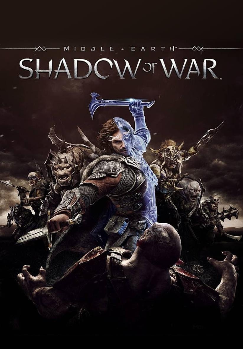 La Tierra Media™: Sombras de Guerra™ - Edición Definitiva [PS4]