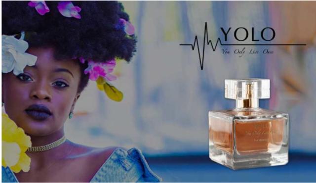 Muestras gratis perfumes Yolo