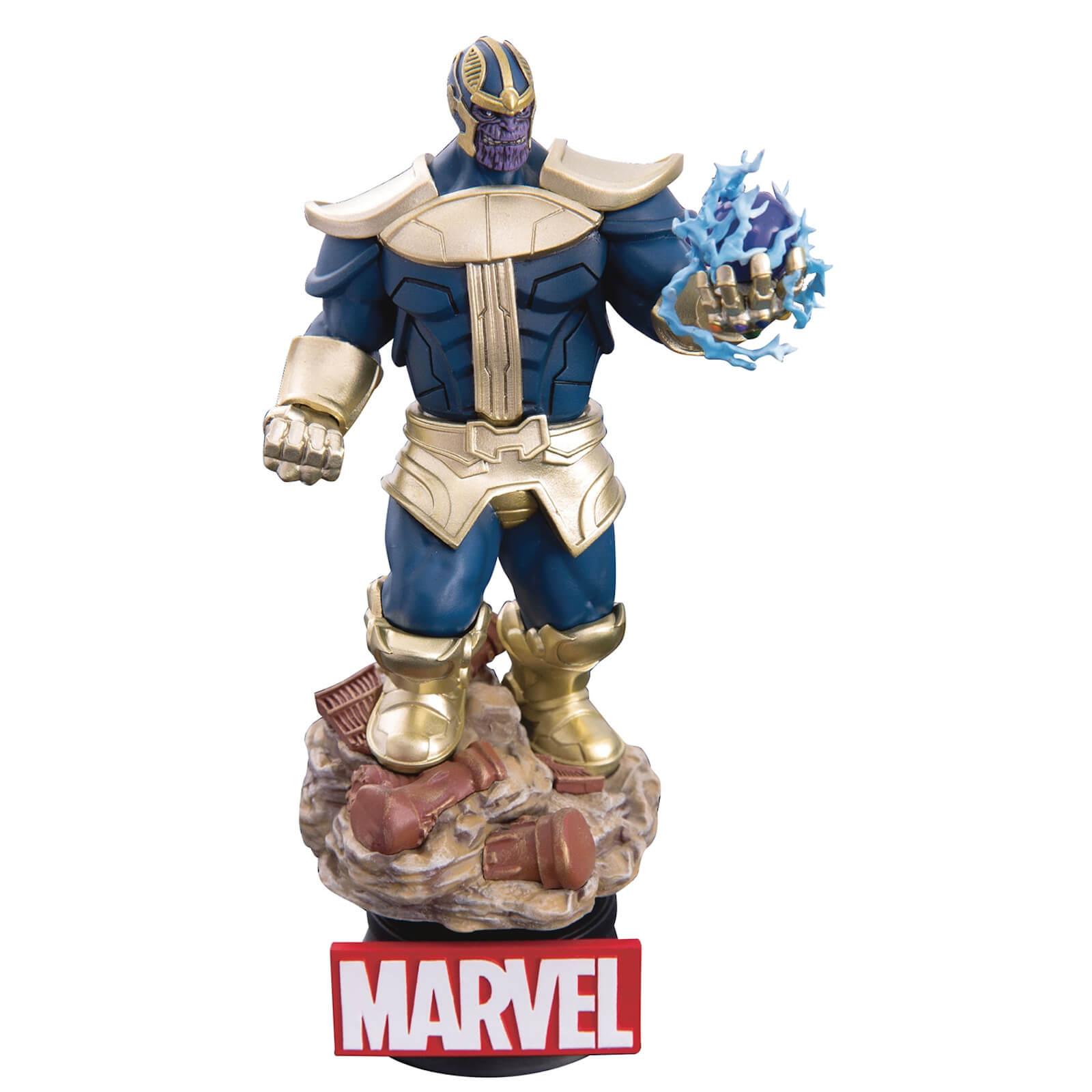 Diorama Thanos Beast Kingdom