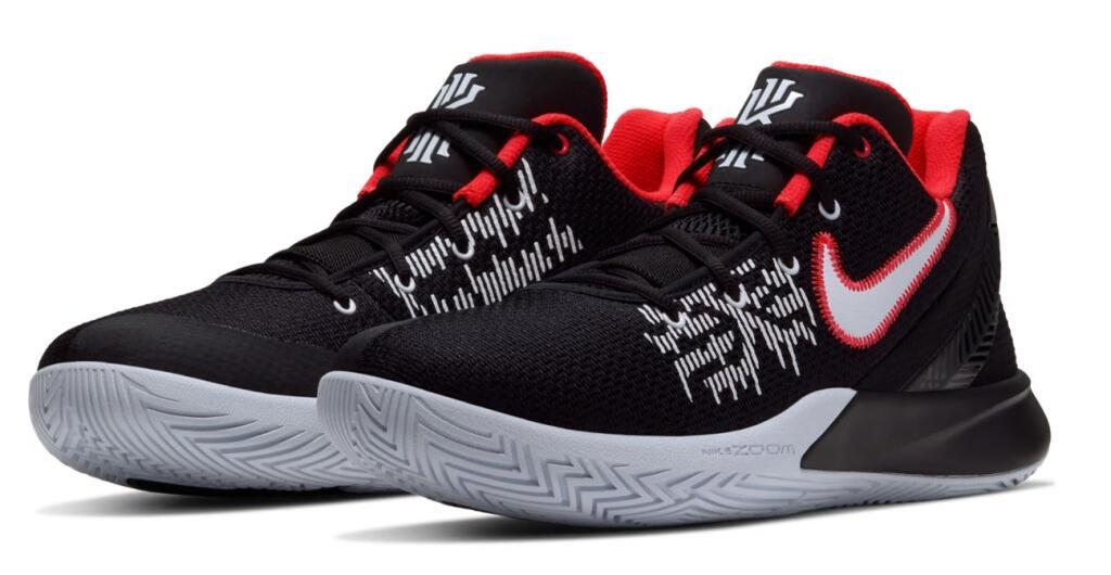 TALLAS 40, 40.5, 44, 44.5, 47.5 y 48.5 - Nike Kyrie Flytrap II, Zapatillas para Hombre