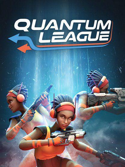 Gratis Quantum League (Steam)