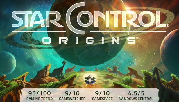 [STEAM/PC] Star Control®: Origins 8,99€ @ STEAM