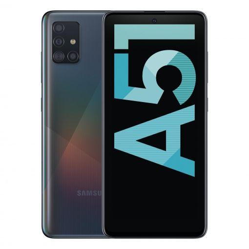 Samsung Galaxy A51 NEGRO 4GB 128GB