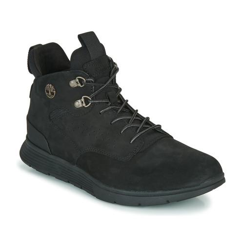 Zapatillas Timberland Killington Hiker negro Talla 43.5