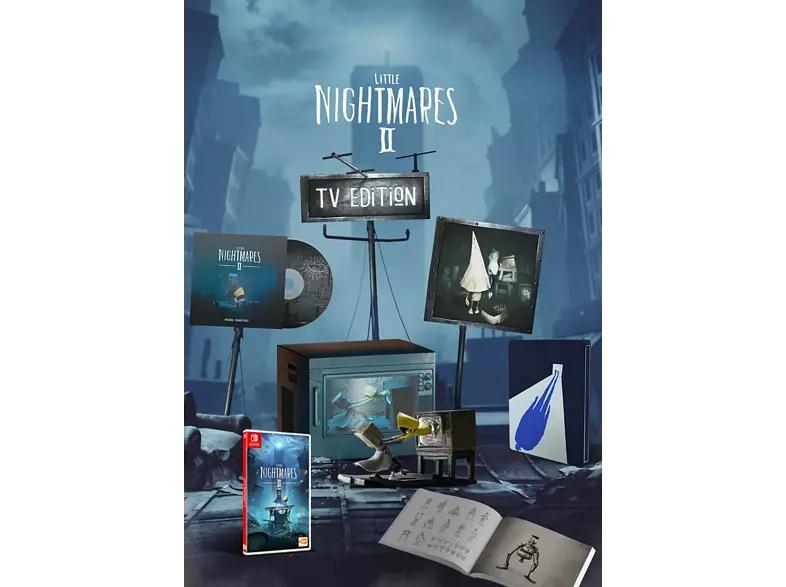 Nintendo Switch Little Nightmares 2 TV Edition