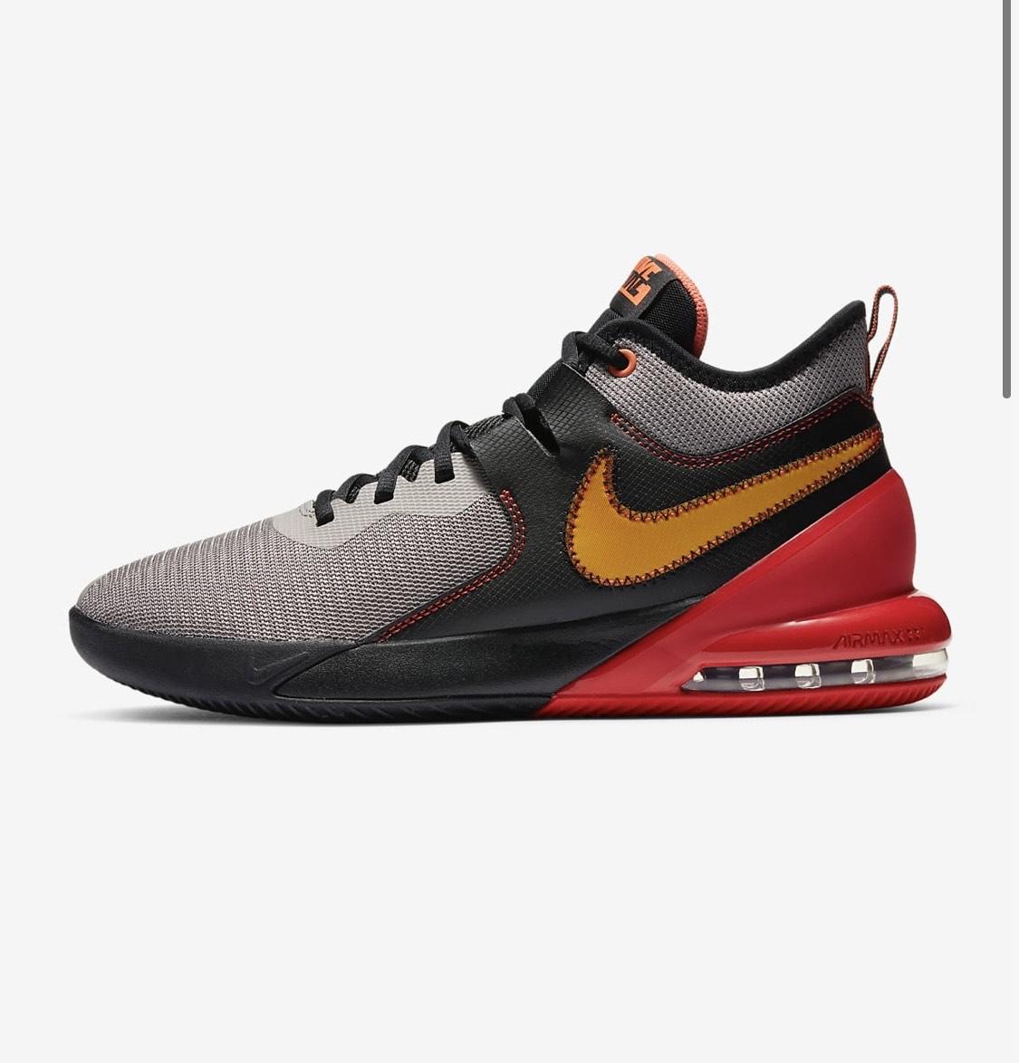 Nike Air Max Impact ( varias tallas)