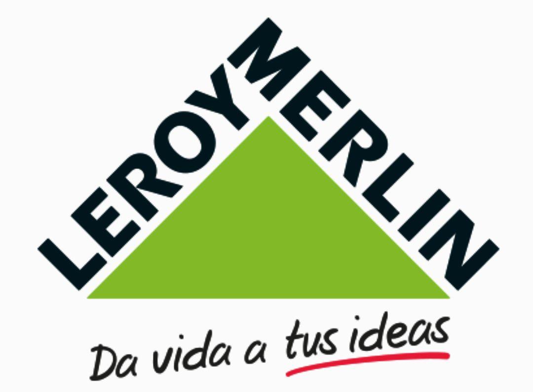 Leroy Merlín envío gratis sin mínimo en más de 10000 productos online (5 al 28 febrero)