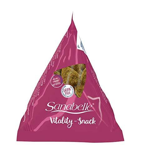 Sanabelle vitality snack gatos, 1kg