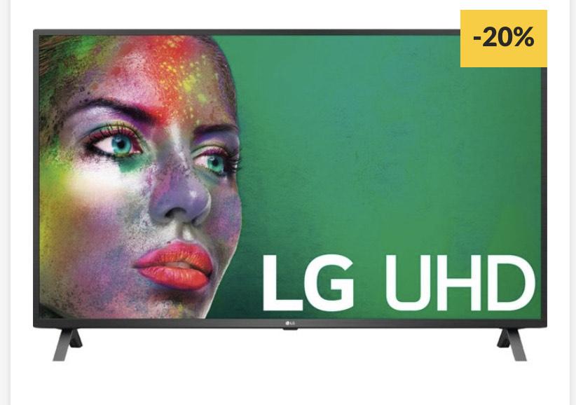 "TV LG 65"""