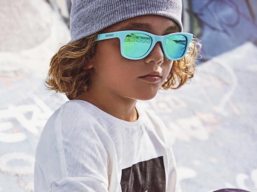 Gafas de sol para niños SIROKO WAVE