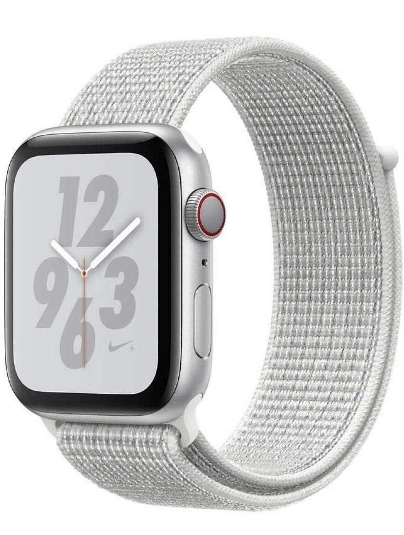 Apple Watch serie 4 Nike +
