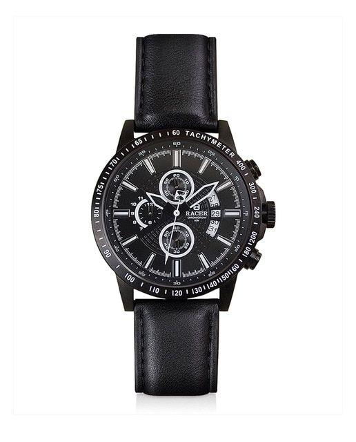 Reloj Racer diámetro 39 mm