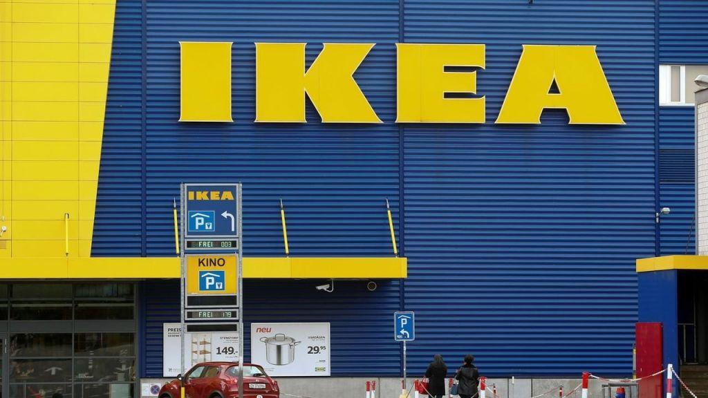 RECOPILACIÓN OUTLET IKEA (decoración - hogar - iluminación)