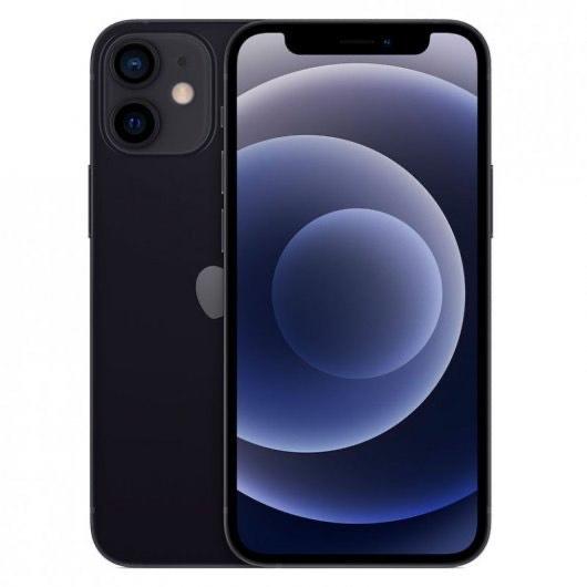 Apple iPhone 12 128GB Black EU
