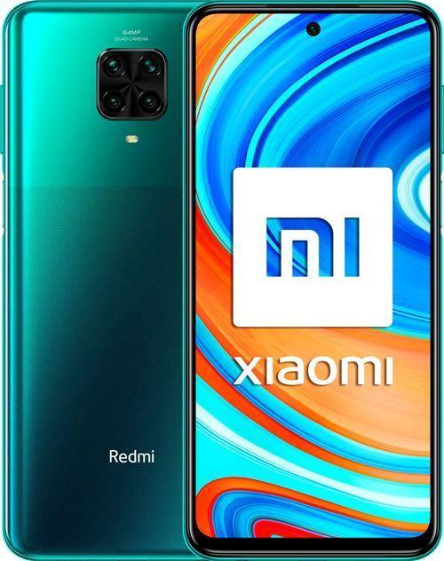 Xiaomi Redmi Note 9 Pro 6,67'' 6GB/128GB