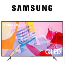 "TV SAMSUNG Q60T 50"""