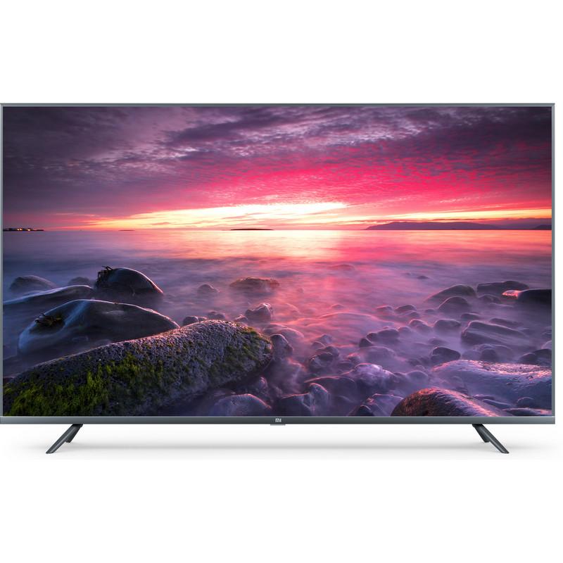 Mi LED TV 4S 55' por 399€ en tienda oficial de Xiaomi