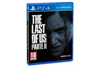 PS4 The Last Of Us Parte II Juego PS4