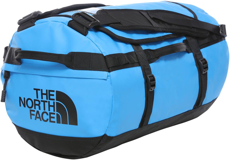 Base Camp Duffel S The North Face | Bolsa Duffel de 50L | Azul