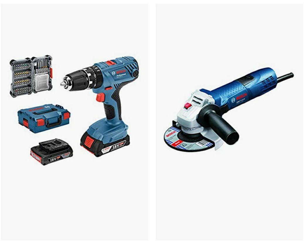 -20% en herramientas Bosch Professional . Envío GRATIS