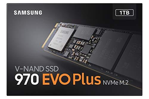 SSD Samsung 970 EVO Plus 1TB NVMe M.2 PCI Express 3.0