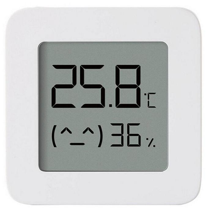 Estación meteorológica Xiaomi Mi Home solo 6.9€