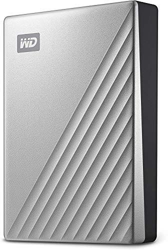 """Disco duro Western Digital 2.5"""" 5TB"""