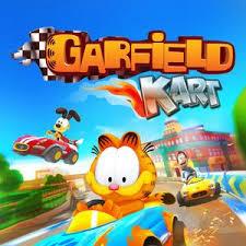 GRATIS :: Garfield Kart (PC, Drm-free)