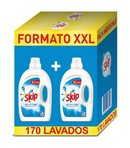 Skip - Liquido Active Clean, 170 lavados (Descuento al tramitar)