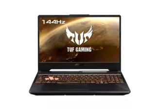 """Portátil Gaming - Asus TUF A15 FX506IV-HN337, 15.6"""", AMD Ryzen 7 4800H, 16GB, 1TB SSD, RTX 2060"""