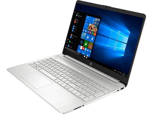 HP 15s-fq1161ns ( i5-10ª / 8GB Ram / 1TB SSD / Win 10 )
