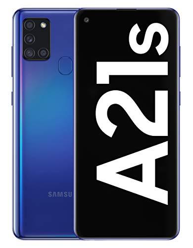 Samsung Galaxy A21s 4 GB /128 GB