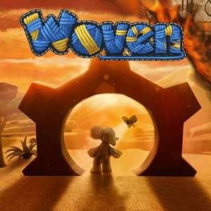 GRATIS :: Woven the Game (8000 licencias)