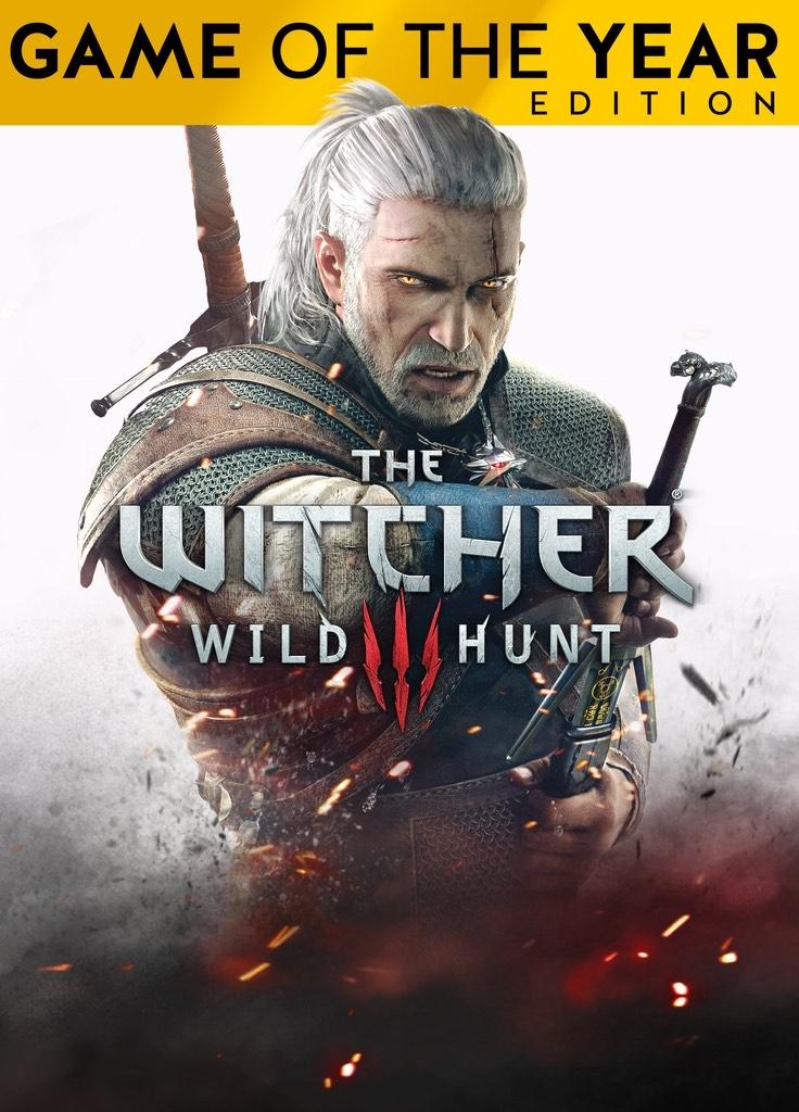 The Witcher 3 GOTY (PC) por solo 9,99€ (3,35€ Rusia / 3,07€ Brasil)