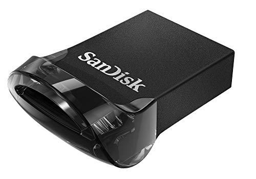 USB 3.1 de 128 GB SanDisk Ultra Fit hasta 130 MB/s
