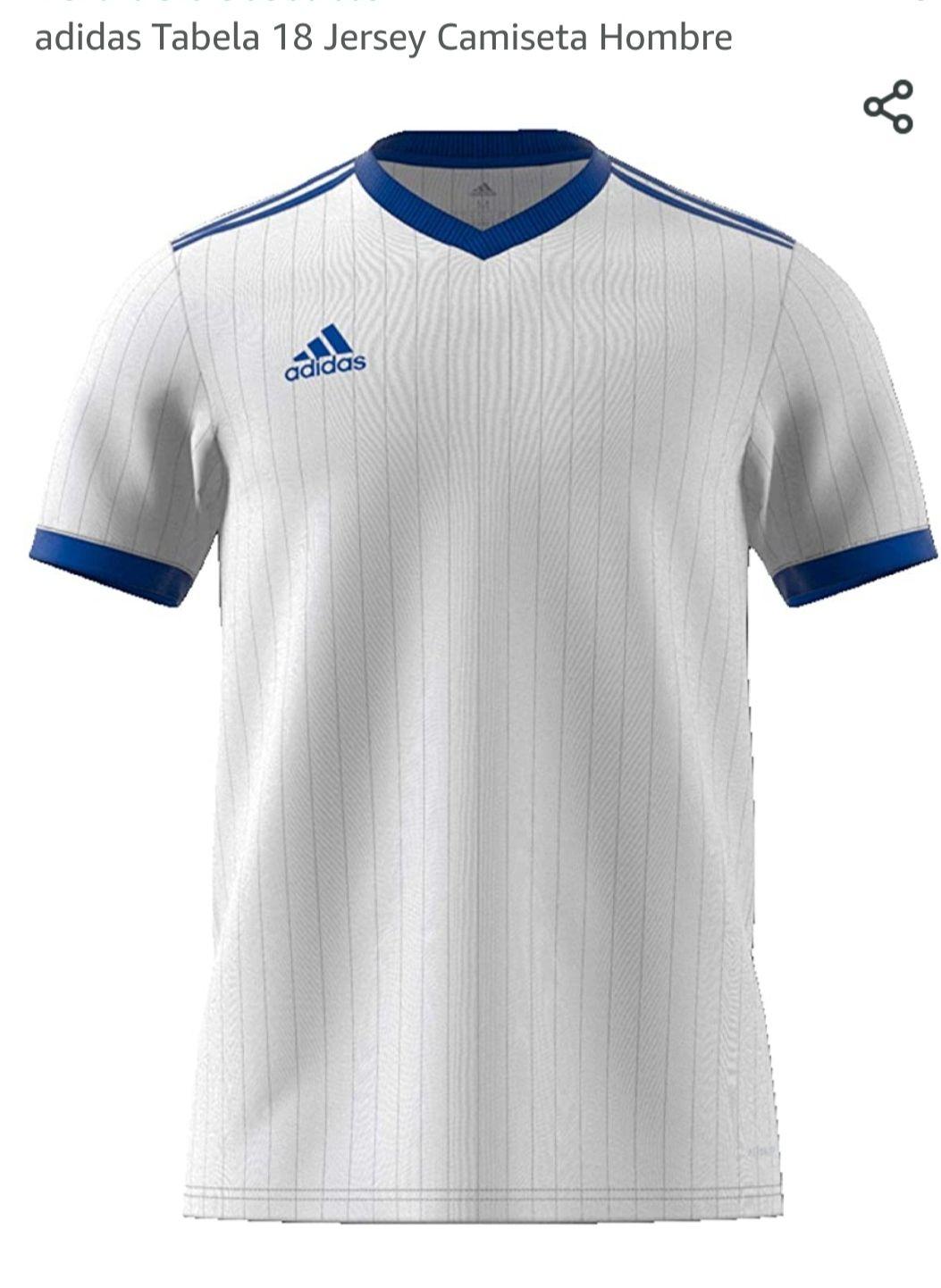 Adidas camiseta hombre (XL y XXL)