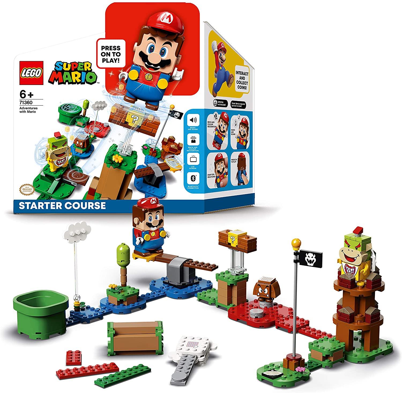 LEGO Super Mario Pack Inicial